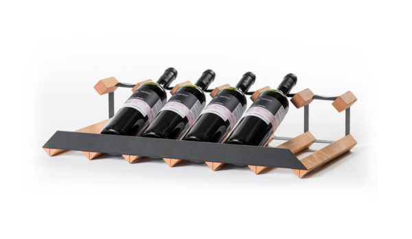RAXI Weinregal Show für 6 Flaschen